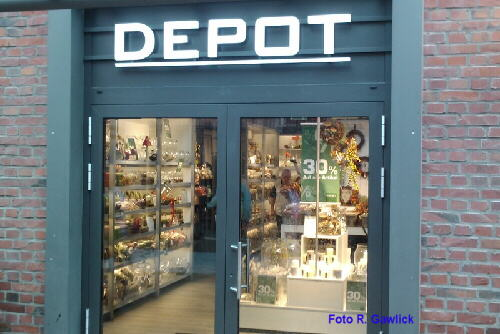 Foc Ochtrup Depot